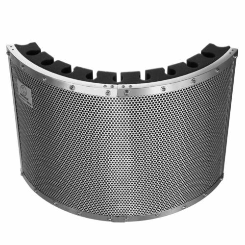 Neewer Portable Microphone Acoustic Isolation Shield